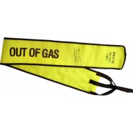 YELLOW OUT OF GAS
